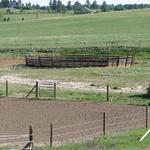 Outdoor Arena and Round Pen